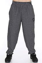 Штаны для культуристов BigSam 1165  размер XL