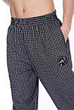 Штаны для культуристов BigSam 1165  размер XL, фото 2