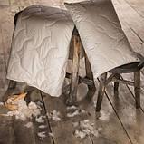 Натуральное одеяло KAPOK  MEDIUM ( растительный шелк)  для аллергиков(Словения ), фото 2
