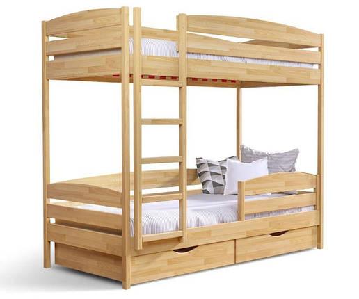 Кровать Дуэт Плюс тм Эстелла, фото 2