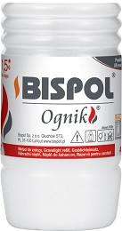 Свічка вкладиш змінна Bispol Ognik 1,5 дня 4,8 х 9 см (WP0)