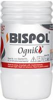 Свеча вкладыш сменная Bispol Ognik 1,5 дня 4,8 х 9 см (WP0)