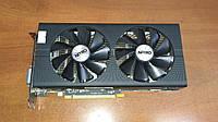 Видеокарта Sapphire Radeon RX 470 NITRO+ 4096MB