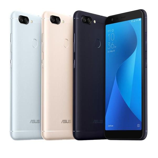 Смартфон Asus ZenFone Pegasus 4S Max Plus M1 4Gb 64Gb