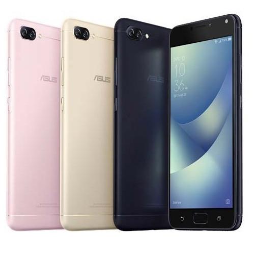 Смартфон Asus ZenFone 4 Max (ZC520KL)