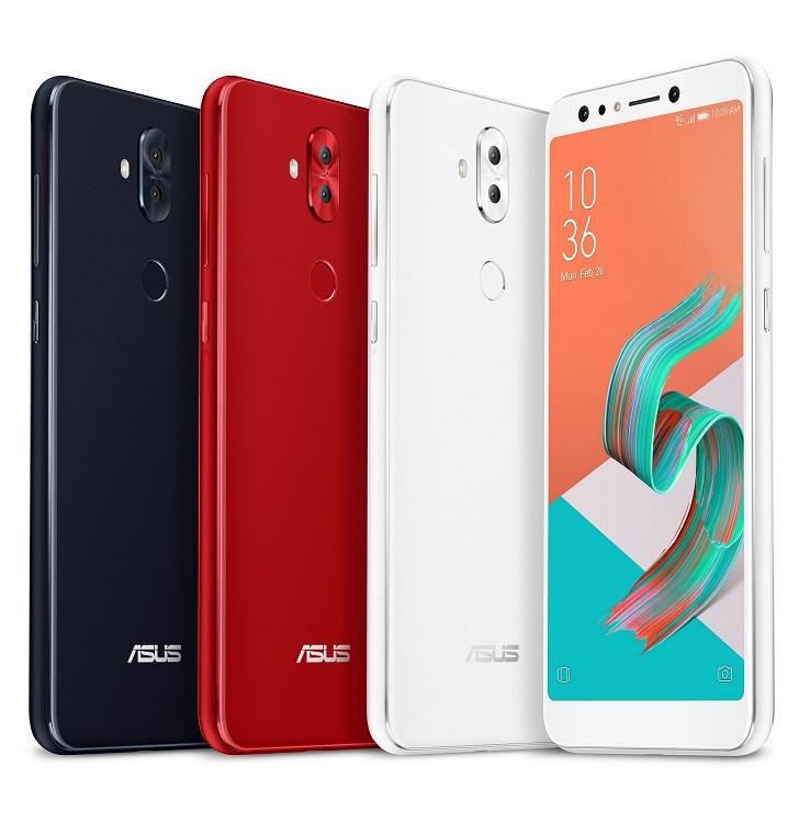 Смартфон Asus ZenFone 5Q 5 Lite (ZC600KL)