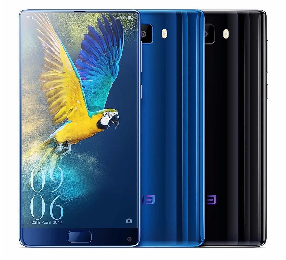 Смартфон Elephone S8 4Gb 64Gb