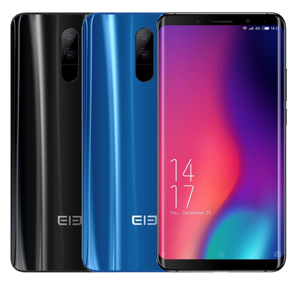 Смартфон Elephone U 6Gb 128Gb
