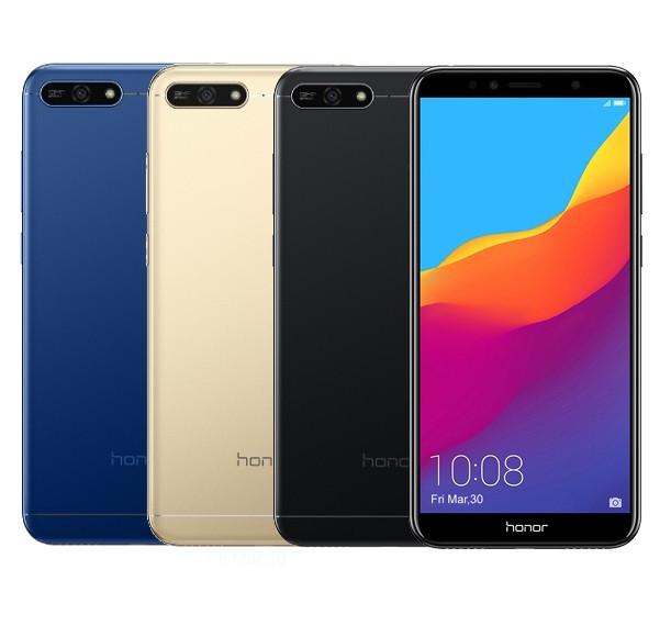 Смартфон Huawei Honor 7A Pro 2Gb