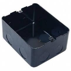 Коробка Металева В Бетон 4 Мод