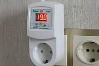 Как правильно выбрать терморегулятор в розетку для бытовых обогревателей