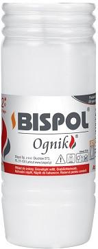 Свеча вкладыш сменная Bispol Ognik 2 дня 12.5 х 5 см (WP1)