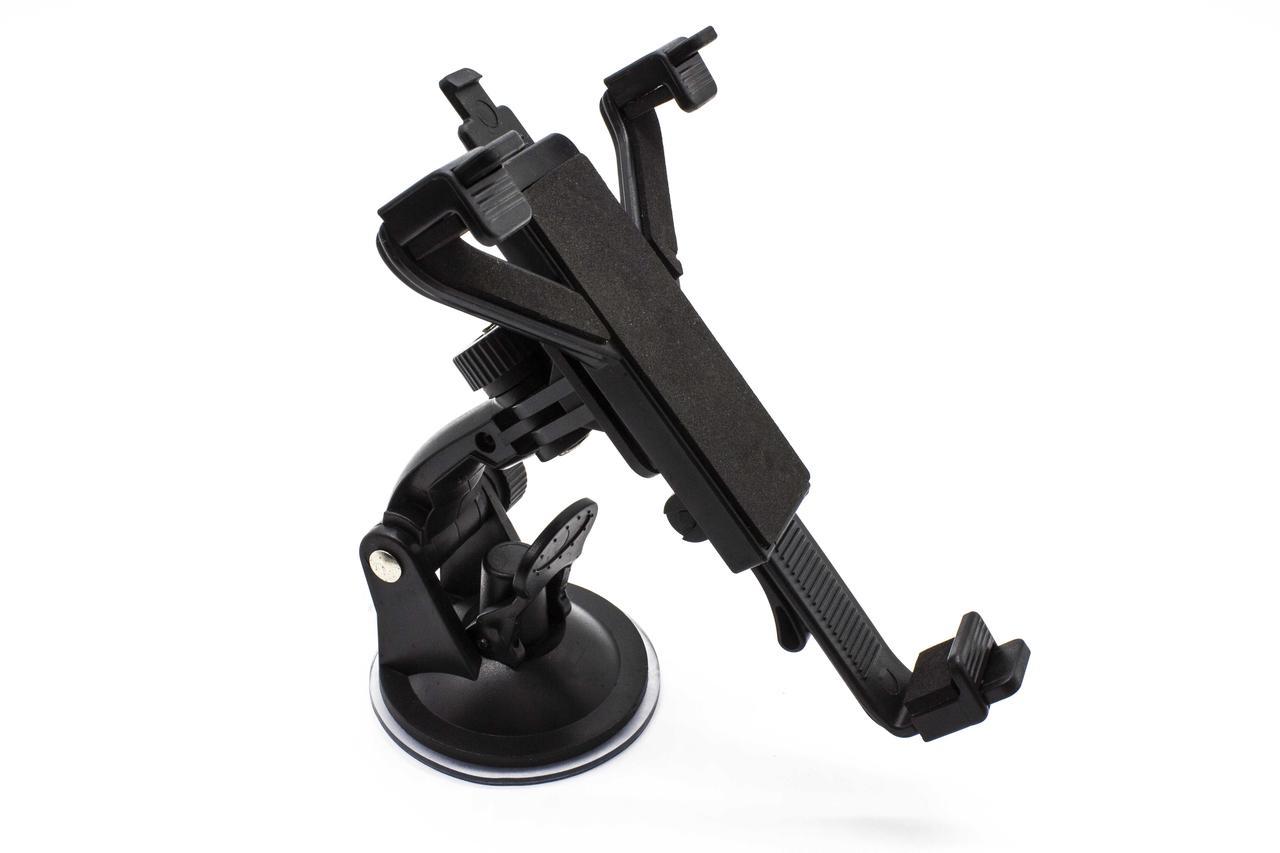 """Автомобильный держатель для планшетов и навигаторов до 7"""" JM-037"""