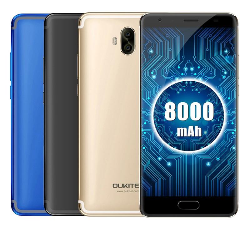 Смартфон Oukitel K8000
