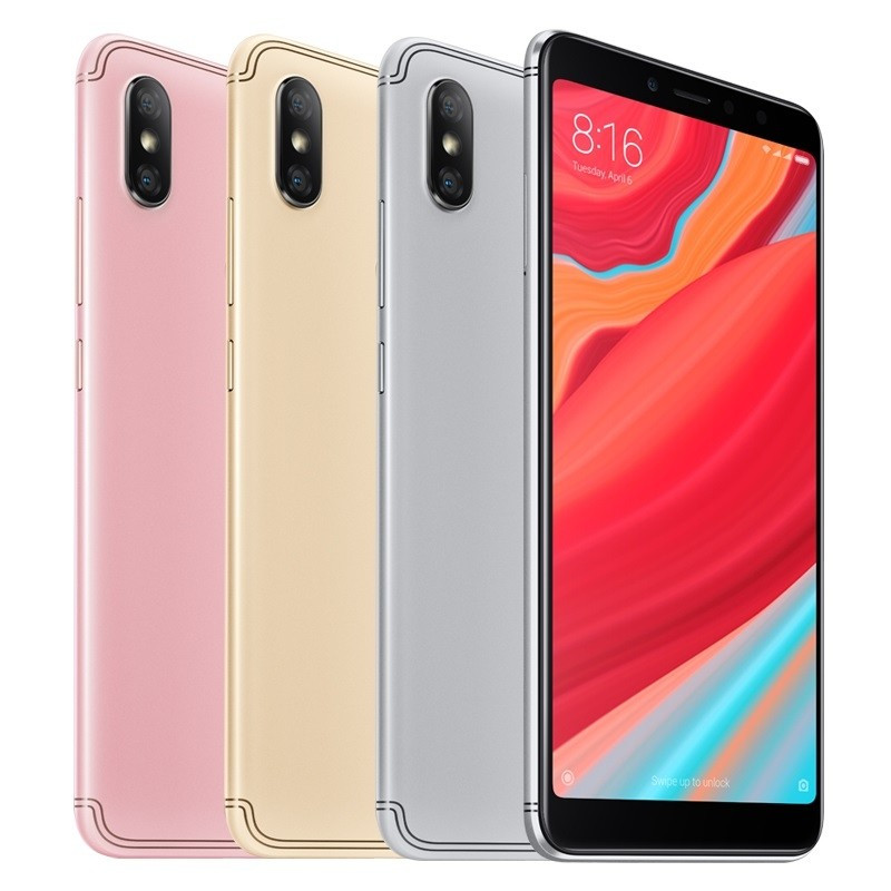 Смартфон Xiaomi Redmi S2 64Gb