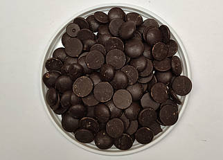 "Шоколадная глазурь ""Сатина дарк"""