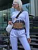 Женский летний спортивный костюм 42, 44, 46, фото 4