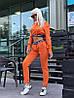 Женский летний спортивный костюм 42, 44, 46, фото 6