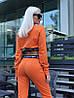 Женский летний спортивный костюм 42, 44, 46, фото 7