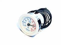 Термометр капиллярный D 52мм/от -40°С до +40°С /L-200мм PAKKENS Турция
