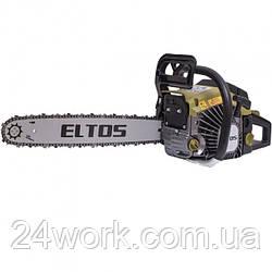 Бензопила Eltos БП-52 (1х1)