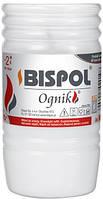 Свеча вкладыш сменная Bispol Ognik 2 дня 11 х 5,6 см (WP2)