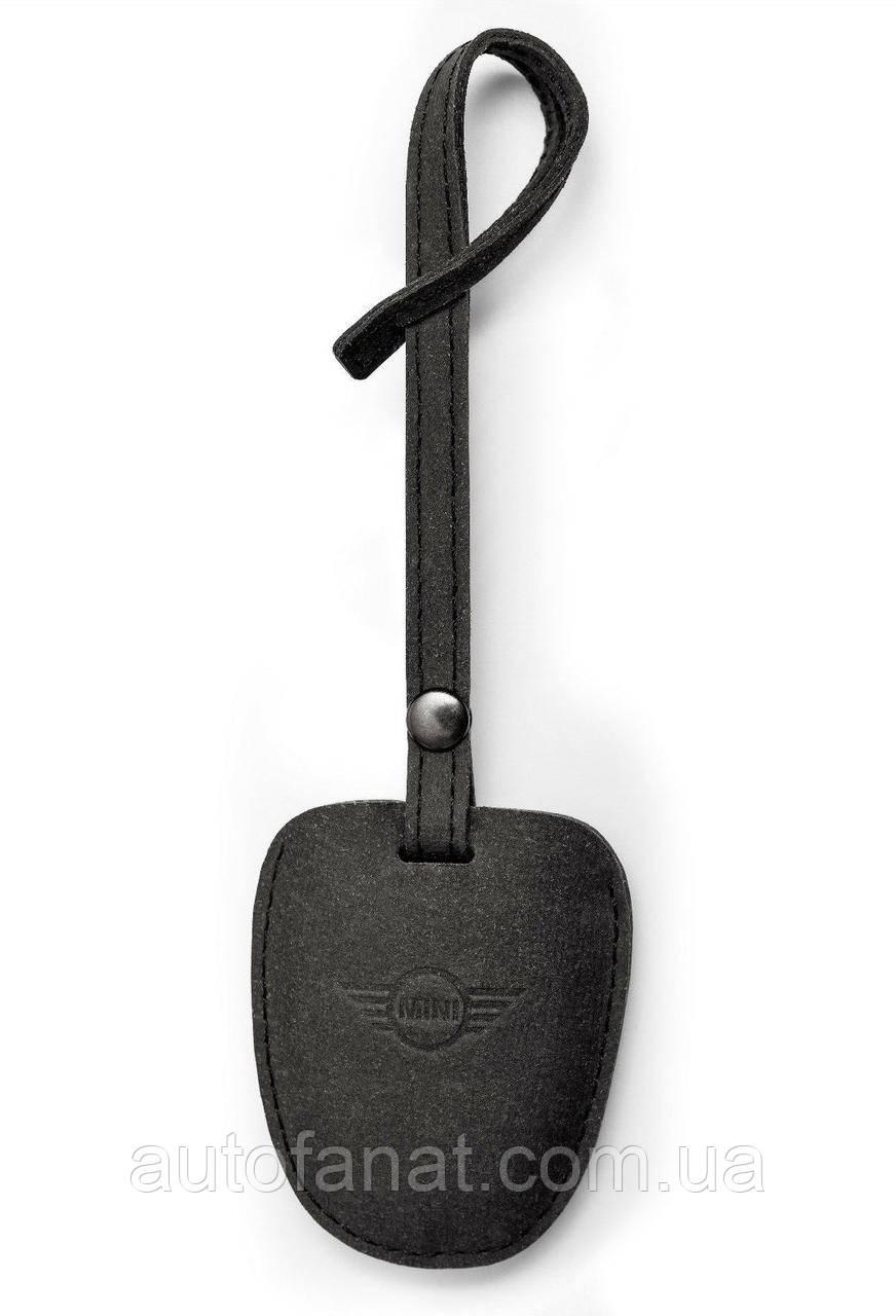 Оригинальные электронная багажная бирка MINI Findmate, Black (80292445731)