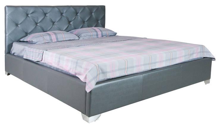 Кровать Моника Двуспальная TM Melbi, фото 2