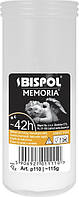 Вкладыш парафиновый Bispol 42 часа 5 х 12 см (р110)