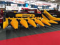 Кукурузная жатка EMT-8 Elibol (аналог Fantini)  8-рядная, фото 1