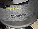 Барабан тормозной Газ 3307,3309,53 задний (производитель Горьковский автомобильный завод, Россия), фото 6