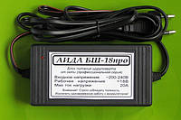 Аида БШ-Про 18В - блок питания для шуруповерта 18В