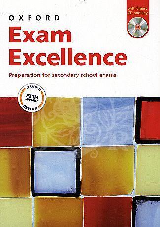 Oxford Exam Excellence Student's Book with key and Smart CD