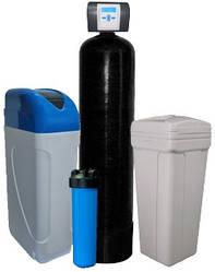 Як використовувати м'яку воду?