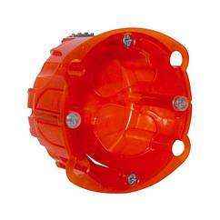Batibox Коробка діаметром 80мм глибиною 50мм