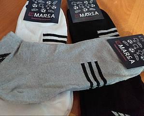 Носки мужские осень- весна размер 42-45 Спортивные коротенкие