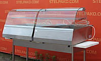 Тепловая витрина «IGLOO Celina 0.8» 0.8 м., (Польша), Б/у, фото 1