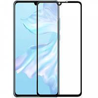 Защитное стекло Nillkin Anti-Explosion Glass Screen (CP+ max 3D) для Huawei P30