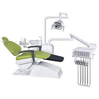 Стоматологическая установка Anya AY-A3000 верхняя подача инструментов