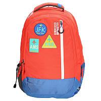 Рюкзак для ноутбука Enrico Benetti WELLINGTON/Orange Eb47192 034, фото 1