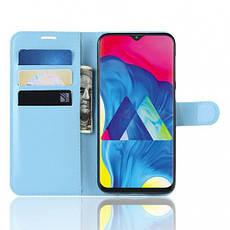 Чехол (книжка) Wallet с визитницей для Samsung Galaxy M10, фото 2