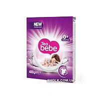 Стиральный Порошок Teo Bebe Sensitive Violet 400 Г (3800024022760)