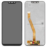 Дисплей для Huawei Honor Play 2018 (COR-AL00, COR-AL10, COR-L29), модуль (экран и сенсор), оригинал