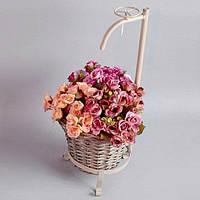 """Подставка под цветы """"Краник"""" JK112"""