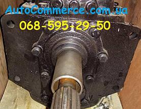 КПП Коробка переключения передач БАЗ А148, фото 2