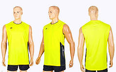 Форма волейбольная мужская 6503M-Y