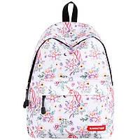 Школьный рюкзак с единорогом Unicorn white