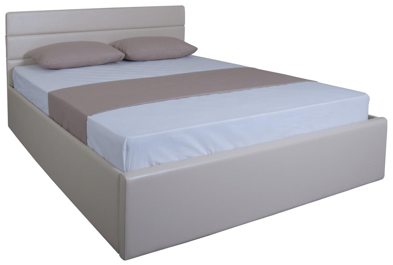 Кровать Джейн Двуспальная с механизмом подъема TM Melbi