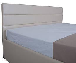 Кровать Джейн Двуспальная с механизмом подъема TM Melbi, фото 2