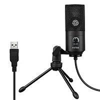 Fifine K669 - студийный USB микрофон
